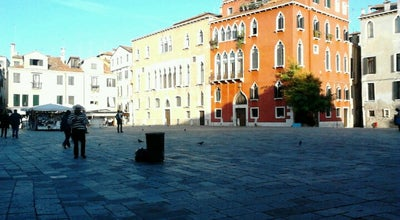 Photo of Bed and Breakfast Ca' Sant'Angelo at Calle Del Cristo, 3569, San Marco 3569, Venice 30124, Italy
