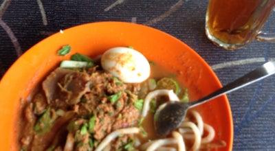 Photo of Malaysian Restaurant Lontong Goreng at Kluang 86000, Malaysia