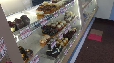 Photo of Cupcake Shop Just Baked at 25198 Evergreen Rd, Southfield, MI 48075, United States