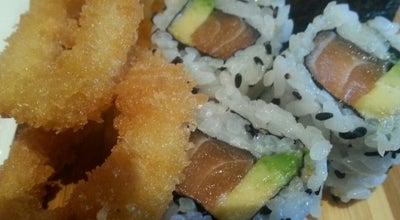 Photo of Sushi Restaurant Sushi King at Netherlands