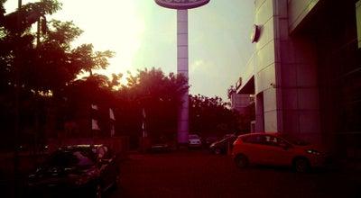 Photo of Automotive Shop Ford Jakarta Selatan at Jalan Tb. Simatupang No. 14, Jakarta Selatan 12430, Indonesia