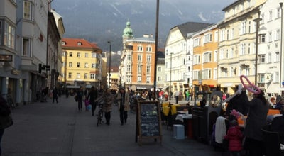 Photo of Bakery Baguette at Innsbruck 6020, Austria