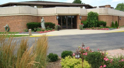 Photo of Church St Ephrem at 38900 Dodge Park Rd, Sterling Heights, MI 48312, United States