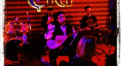 Photo of Concert Hall Çığ Gösteri Merkezi Bar&Restaurant at Esat Cad. No: 37/c, Ankara 06640, Turkey