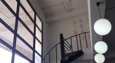 Photo of Art Gallery หอศิลป์ คณะจิตรกรรมฯ at Silpakorn University, muang nakhon pathom 73000, Thailand