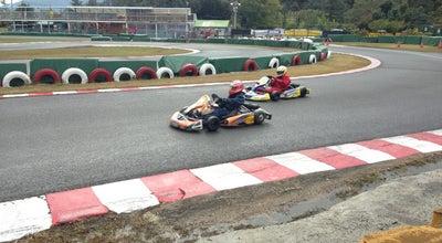 Photo of Racetrack たからづかカートフィールド at 川面長尾山15-329, 宝塚市, Japan