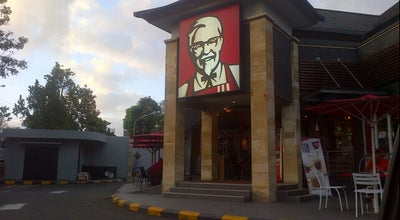 Photo of Fried Chicken Joint KFC / KFC Coffee at Jalan By Pass Gatot Subroto No. 100x, Denpasar, Indonesia