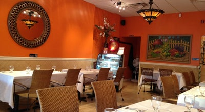 Photo of Asian Restaurant Pandan at 406 Broad St, Bloomfield, NJ 07003, United States