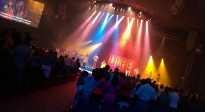 Photo of Church Shoreline Christian Center at 15201 Burnet Rd, Austin, TX 78728, United States