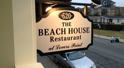 Photo of American Restaurant Beach House Restaurant at 620 Ocean View Blvd., Pacific Grove, CA 93950, United States