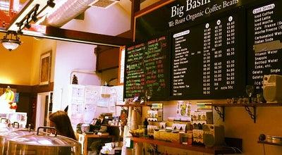 Photo of Coffee Shop Big Basin Cafe at 14471 Big Basin Way, Saratoga, CA 95070, United States
