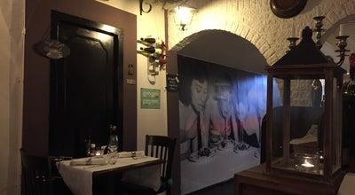 Photo of Italian Restaurant l'Angolo Divino at Wijdstraat 9, Gouda 2801 KA, Netherlands