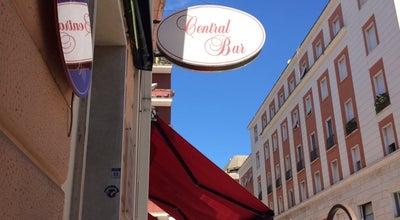 Photo of Cafe Central Bar at Piazza Della Vittoria 5/b, Brindisi 72100, Italy
