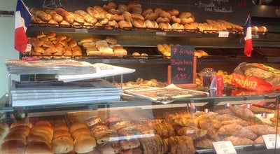 Photo of Bakery Hoefer at Rheinstr. 44, Vallendar 56179, Germany