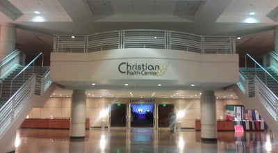Photo of Church Christian Faith Center at 33645 20th Ave S, Federal Way, WA 98003, United States