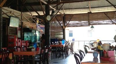 Photo of Ramen / Noodle House Bakso Ronggo II at Jalan Ronggowarsito, Pekanbaru, Indonesia