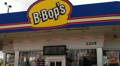Photo of Burger Joint B-Bop's at 2205 Se Delaware Ave, Ankeny, IA 50021, United States