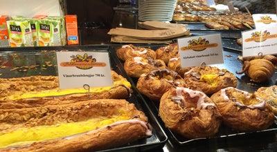 Photo of Bakery Bakarameistarinn at Smáratorg, Kópavogur 201, Iceland