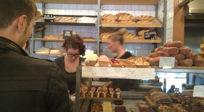 Photo of Cafe Mary Street Bakery at 507 Beaufort St, Perth, We 6003, Australia