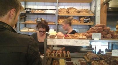 Photo of Bakery Mary Street Bakery at 507 Beaufort St, Highgate, WA 6003, Australia