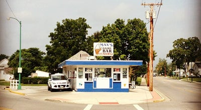 Photo of Ice Cream Shop Max's Dairy Bar at 512 S Wentz St, Wapakoneta, OH 45895, United States