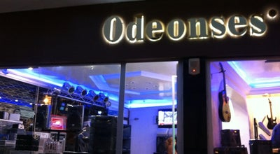 Photo of Music Venue Odeonses at Turkey