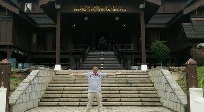 Photo of History Museum Istana Kesultanan Melaka at Jalan Kota, Malacca Town 75000, Malaysia
