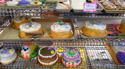Photo of Bakery Uncle Mike's Bake Shoppe at 1840 Dickinson Rd, De Pere, WI 54115, United States