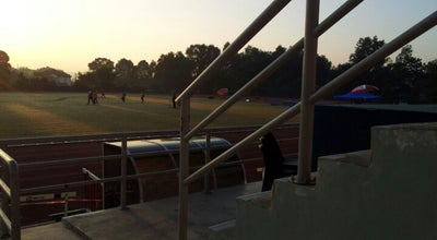 Photo of Stadium Mini Stadium SMK USJ 23 at Malaysia