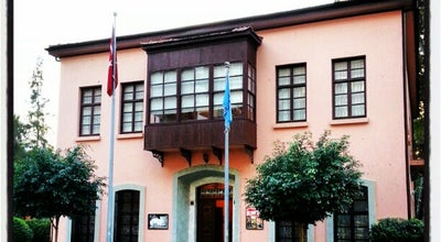 Photo of Museum Atatürk Evi ve Müzesi at Atatürk Cad., Antalya, Turkey