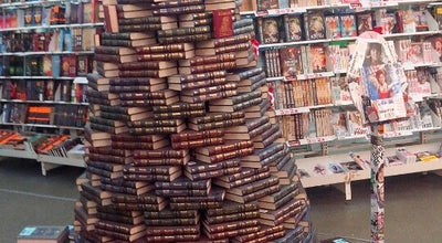 Photo of Bookstore Буквоед at Лиговский Просп., 10, Санкт-Петербург, Russia