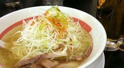 Photo of Ramen / Noodle House 幸楽苑 ライフガーデンにらさき店 at 若宮2-12-20, 韮崎市 407-0015, Japan
