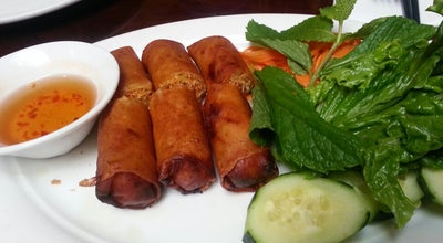 Photo of Vietnamese Restaurant Le Cheval at 1375 N Broadway, Walnut Creek, CA 94596, United States
