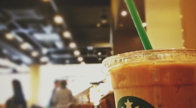 Photo of Coffee Shop Starbucks Coffee TSUTAYA 香里園店 at 香里新町31-17, 寝屋川市 572-0085, Japan