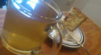 Photo of Tea Room Townshends Tea House at 402 E Main St, Bozeman, MT 59715, United States