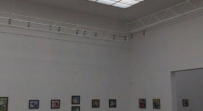 Photo of Art Gallery Галерия Райко Алексиев at 125  Rakovski Str, Sofia, Bulgaria