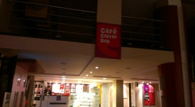 Photo of Coffee Shop Cafe Coffee Day at Navlakhā Square, Indore 452, India