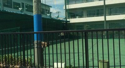 Photo of Baseball Field バッティングセンター山口 at 川越市, Japan