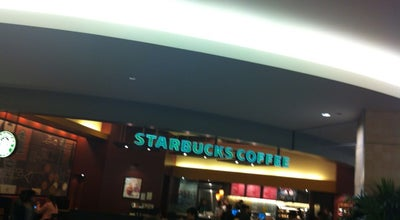 Photo of Coffee Shop Starbucks Coffee 越谷イオンレイクタウン mori3階店 at レイクタウン3-1-1, 越谷市 343-0826, Japan