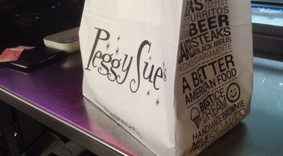 Photo of American Restaurant Peggy Sue's at Calle Manuel De Sandoval, 12, Cordova 14008, Spain