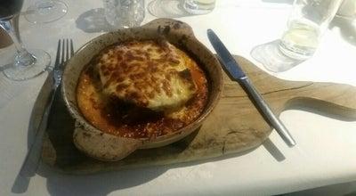 Photo of Italian Restaurant Caffe Mamma at 100-112 Kew Rd, Richmond TW 9 2, United Kingdom