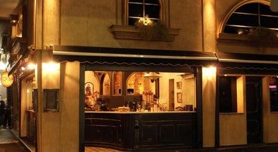 Photo of Coffee Shop Sicily Cafe at Άνθιμου Γαζή 7, Λάρισα, Greece