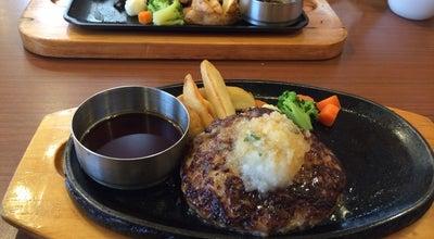 Photo of Steakhouse ビッグボーイ 所沢けやき台店 at けやき台1-13-14, 所沢市 359-1118, Japan