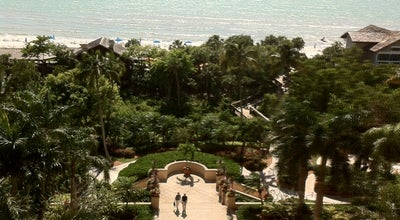 Photo of Hotel Ritz Carlton at 280 Vanderbilt Beach Rd, Naples, FL 34108, United States