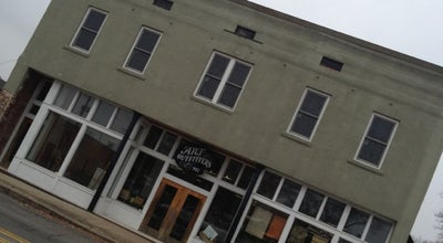 Photo of Art Gallery Art Outfitters at 917 7th St., Little Rock, AR 72201, United States