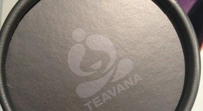 Photo of Tea Room Teavana at 6000 West Markham St, Little Rock, AR 72205, United States
