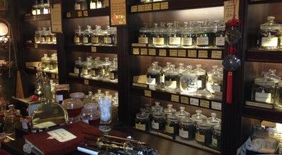 Photo of Tea Room The Ounce at Fredrikinkatu 55, Helsinki 00100, Finland