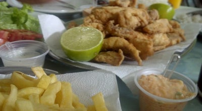 Photo of Fish and Chips Shop Restaurante Cia do Peixe at Uberaba, Brazil