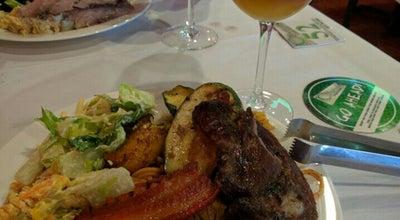 Photo of Brazilian Restaurant Oliveira's Steakhouse at 120 Washington St, Somerville, MA 02143, United States