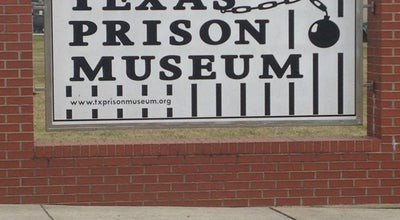 Photo of History Museum Texas Prison Museum at 491 Sh 75 North, Huntsville, TX 77320, United States